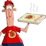 Marcophono Pizza Kommt Später